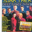 Star Trek Deep Space Nine Volume 11 Magazine Collectors Golden Premiere Edition