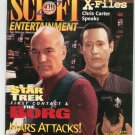 Sci Fi Entertainment Magazine December 1996