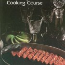 Grand Diplome Cooking Course Volume 9 Cookbook Vintage