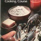 Grand Diplome Cooking Course Volume 14 Cookbook Vintage