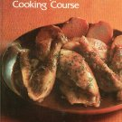 Grand Diplome Cooking Course Volume 4 Cookbook Vintage