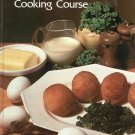 Grand Diplome Cooking Course Volume 10 Cookbook Vintage