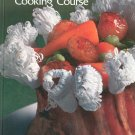 Grand Diplome Cooking Course Volume 7 Cookbook Vintage