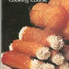 Grand Diplome Cooking Course Volume 1 Cookbook Vintage