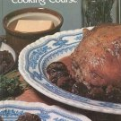 Grand Diplome Cooking Course Volume 17 Cookbook Vintage