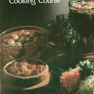 Grand Diplome Cooking Course Volume 18 Cookbook Vintage