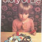 Story Of Life Part 49 Marshall Cavendish Encyclopedia Vintage