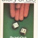 Story Of Life Part 90 Marshall Cavendish Encyclopedia Vintage