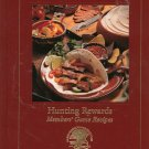Hunting Rewards Members Game Recipes North Amercan Hunting Club 1581591098