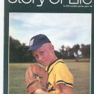 Story Of Life Part 45 Marshall Cavendish Encyclopedia Vintage