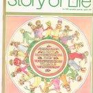 Story Of Life Part 42 Marshall Cavendish Encyclopedia Vintage