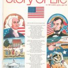 Story Of Life Part 83 Marshall Cavendish Encyclopedia Vintage