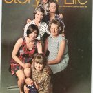 Story Of Life Part 86 Marshall Cavendish Encyclopedia Vintage