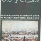 Story Of Life Part 87 Marshall Cavendish Encyclopedia Vintage