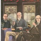 Story Of Life Part 94 Marshall Cavendish Encyclopedia Vintage
