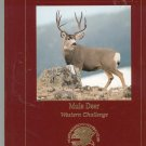 Mule Deer Western Challenge North American Hunting Club 15815901004