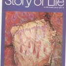 Story Of Life Part 78 Marshall Cavendish Encyclopedia Vintage