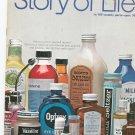 Story Of Life Part 74 Marshall Cavendish Encyclopedia Vintage