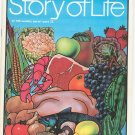 Story Of Life Part 72 Marshall Cavendish Encyclopedia Vintage