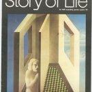 Story Of Life Part 70 Marshall Cavendish Encyclopedia Vintage