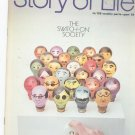 Story Of Life Part 69 Marshall Cavendish Encyclopedia Vintage