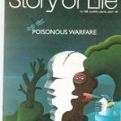 Story Of Life Part 68 Marshall Cavendish Encyclopedia Vintage
