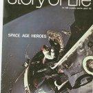 Story Of Life Part 62 Marshall Cavendish Encyclopedia Vintage