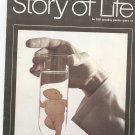 Story Of Life Part 51 Marshall Cavendish Encyclopedia Vintage