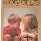 Story Of Life Part 50 Marshall Cavendish Encyclopedia Vintage