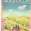 Story Of Life Part 88 Marshall Cavendish Encyclopedia Vintage