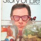 Story Of Life Part 19 Marshall Cavendish Encyclopedia Vintage