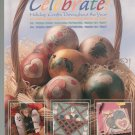 Celebrate Holiday Crafts Throughout The Year With Pattern Sheet 0865731853