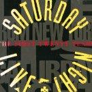 Saturday Night Live First Twenty Years 0395708958