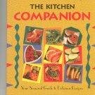 The Kitchen Companion Cookbook Plus 2894293275