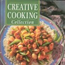 Creative Cooking Collection Cookbook 0785314237