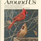 The Birds Around Us Reference Guide 0897210689