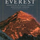 Everest Mountain Without Mercy by Broughton Coburn 0792270142