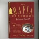 The Mafia Cookbook by Joseph Iannuzzi 0743226275 Joe Dog