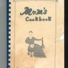 Moms Cookbook Regional New York UNIQUE