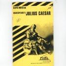 Cliffs Notes Shakespears Julius Caesar 0822000202
