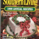 Southern Living 1999  Annual Recipes Cookbook 0848719042
