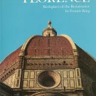Florence Birthplace of the Renaissance by Francis King 0882253085