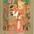 Camelot Souvenir Book Vintage Warner Bros Seven Arts