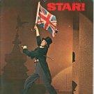 Star Souvenir Book Vintage Twentieth Century Fox Film Corporation