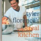 Tyler Florences Real Kitchen Cookbook 0609609971