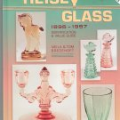 Heisey Glass Identification & Value Guide by Neila & Tom Bredehoft 1574322338