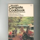 Woodalls Campsite Cookbook Vintage