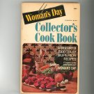Womans Day Collectors Cook Book Cookbook Vintage