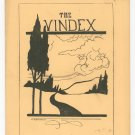 The Vindex Elmira Free Academy March 1919  Regional New York Advertisements