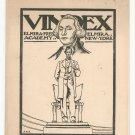 The Vindex Elmira Free Academy February 1919  Regional New York Advertisements